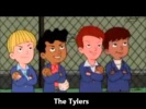 Recess Conspiracy Theory