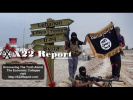 US Gov Controlled Islamic State Expands Into Middle Eastern Countries To Provoke War - Episode 600