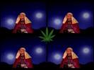 Willie Nelson and Stephen Colbert - The Little Dealer Boy
