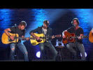 """Dierks Bentley - Front And Center - """"I Hold On"""" Live Video"""