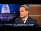 CIA Insider Warns Collapse Will Strike US in 2015? Gov Project Prophecy Predicts 25yr Depression