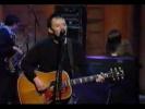 Radiohead - Karma Police (Live on Letterman)