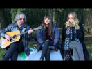 First Aid Kit - Walk Unafraid (Alt. Take with Peter Buck)