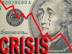 Peter Schiff: Why An Economic Crash Is Coming In 2015?