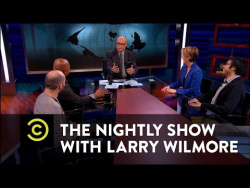 The Nightly Show - Money in Politics