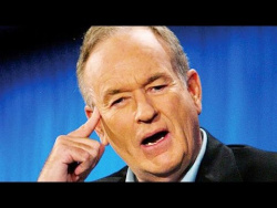 "Bill O'Reilly Caught Lying About Being in a ""War Zone"""