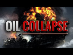 OIL COLLAPSE: Economic Turmoil in 2015