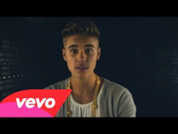 Justin Bieber - Confident ft. Chance The Rapper