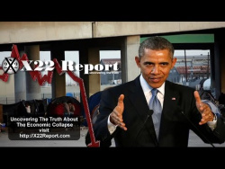 Obama Says That The Economy Is Poised For A Great Year As The Economy Collapses - Episode 596
