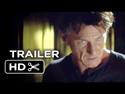The Gunman Official Trailer #2 (2015) - Sean Penn, Javier Bardem Movie HD