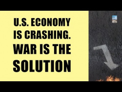 U.S. Economy CRASHING as Obama Prepares FULL SCALE WAR Against ISIS!