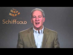 "Gold Videocast: America's New ""Job-Sharing"" Economy"