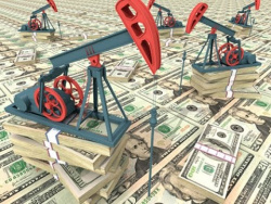 Fed Caused Oil Crash, Stocks Next - Peter Schiff