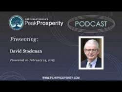 David Stockman: The Global Economy Has Entered The Crack-Up Phase
