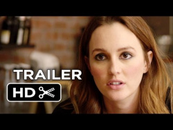 Like Sunday, Like Rain Official Trailer #1 (2015) - Leighton Meester, Debra Messing Movie HD