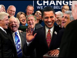 Jeff Rense & Webster Tarpley - The Predictability Of Politics