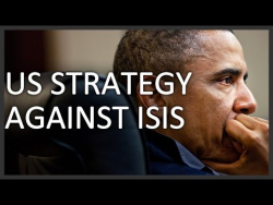 Feasibility of the US strategy against ISIS