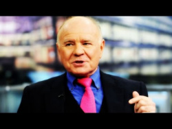 Marc Faber: U.S. Dollar, Assets Prosper, but Not Economy