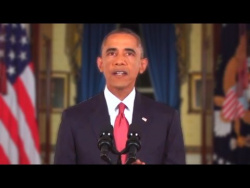 Obama Rallies America To War & Why ISIS Should Be Thrilled