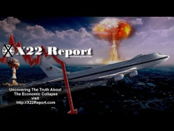 U.S. Upgrades Doomsday Planes As The People Realize The Economy Is Collapsing - Episode 567