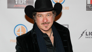 Kix Brooks attends the 'Ambush at Dark Canyon'
