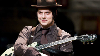JACK WHITE ANNOUNCES HEADLINING TOUR