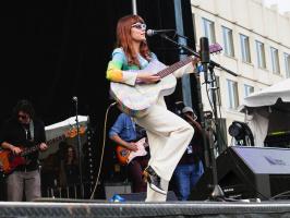 Jenny Lewis Concert
