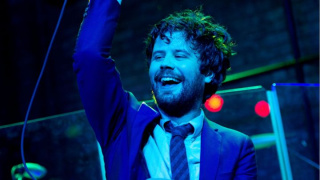 Passion Pit's Michael Angelakos