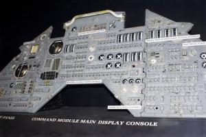 Apollo control panel