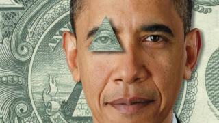 Obama the Illuminati