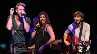 Lady Antebellum, Tim McGraw, Jake Owen