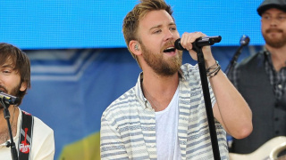 Charles Kelley, Hunter Hayes