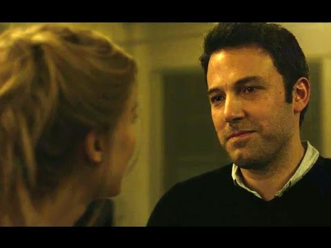Ben Affleck and Rosamund Pike Sparks Fly in First 'Gone Girl' Clip