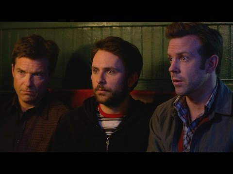 'Horrible Bosses 2' New Trailer Proves That Stupid Crime Probably Doesn't Pay (Video)