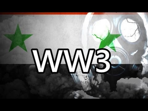 False Flag! World War 3 is upon us!