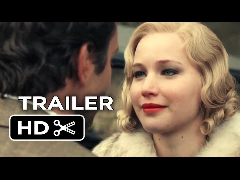 Jennifer Lawrence Bares Her Claws in 'Serena' Clip (Exclusive)