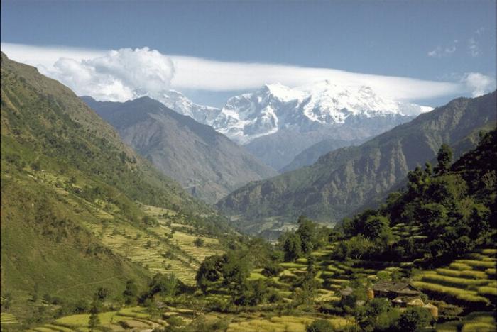 nepal essay