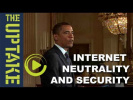Obama On Net Neutrality And Security