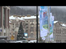 Sochi cashes in as Russian economy trembles
