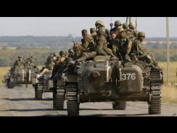 Ukraine crisis: Troops abandon Luhansk airport after clashes - September 2, 2014