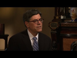 Lew: Stop treating the deficit with crisis-driven politics