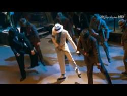 Michael Jackson Smooth Criminal ~ Moonwalker Version Bluray]