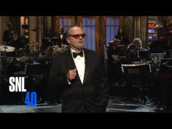 Politics - SNL 40th Anniversary Special