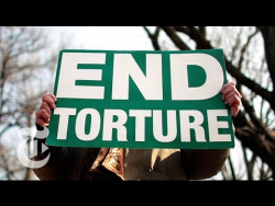 Key Moments in the Torture Debate | The New York Times