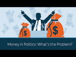 Money in Politics: What's the Problem?