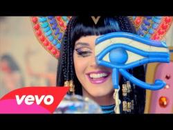 Katy Perry - Dark Horse (Official) ft. Juicy J