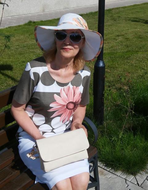 18montsegur927 Хельга Лифанай (Helga Lifanaw) (privatephoto)