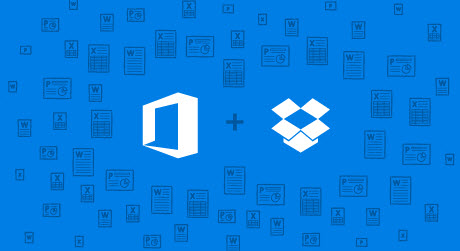 Microsoft, Dropbox team up; new Office-centric features, apps on tap