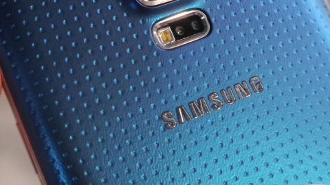 Samsung Galaxy S6 import documents point to screen 5""