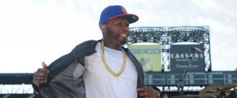 50 Cent Calls Jay Z Most Overrated Rapper